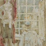 Heinrich-Danioth_Atelier-1947