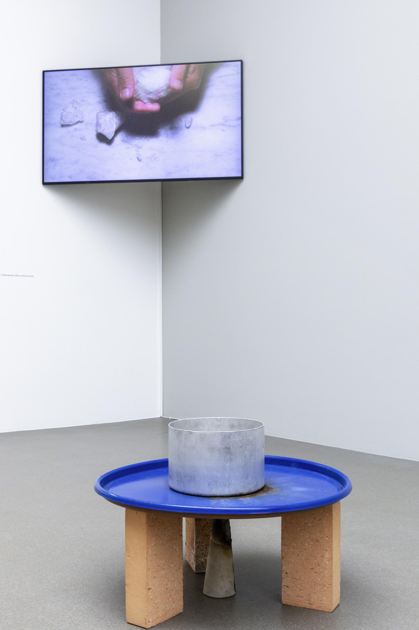 Ausstellungsansicht_HanneVanDyck_RomanSigner-2019